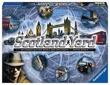 Ravensburger 26601 - Scotland Yard, Nip