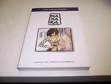 L'ARTE DI MILO MANARA VOLUME COMPLETO CLASSICI DI REPUBBLICA N.21 RARO AFFARE!!!