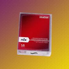 Imation RDX 1 TB, Data Cartridge Speichermedium, NEU & OVP