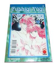 Fushigi Yugi n°4 primissima stampa INTROVABILE!!