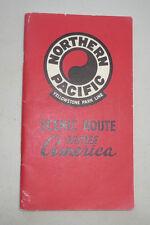NORTHERN PACIFIC YELLOWSTONE LINE ARLEE MT BUTTE MT DRUMMOND MT GRANITE ID 1940