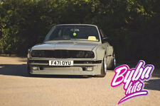 BMW E30 Pandem Front LIP  rocket bunny drift  MADE IN UK !!