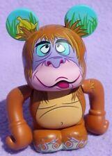 KING LOUIE singe figurine Disney VINYLMATION JUNGLE BOOK Le Livre de la Jungle