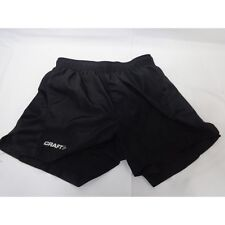 Craft Women's Active  Running Short Black Small (194173)