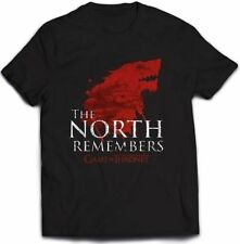 Game of Thrones Graphic Singlepack T-Shirts for Men