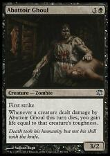 MTG Magic - (U) Innistrad - Abattoir Ghoul - NM