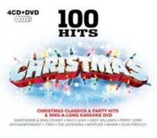 100 Hits-Christmas von Various Artists (2014)