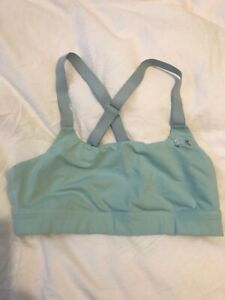 Under Armour Women's Sports Bra Compression Size M