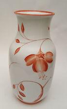 Rosenthal Selb Kunstabteilung Art Deco Fritz von Stockmayer Vase 50er porcelain
