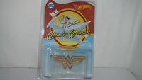 Invisible Jet Hot Wheel DC Wonder Woman New 2017 Collector Edition