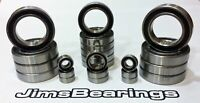 Losi JRX-S rubber sealed bearing kit Jims Bearings