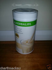 Herbalife Formula 1 F1 VANILLA FLAVOUR ONLY Best Before: 3/19