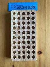 Stalwart Loading blocks, reloading trays One # 5S Blocks 45 ACP   Made in USA