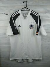 Germany jersey large 2004 2005 home shirt soccer football Adidas