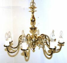Buy french style antique chandeliers ebay brass aloadofball Choice Image