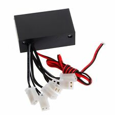 Car/Truck Police LED Strobe Flash Light Flasher Flashing Controller Box 6 Ways
