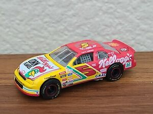 1996 #5 Terry Labonte Kellogg's Winston Cup Champion Logo 1/64 NASCAR Diecast
