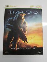 Halo 3 XBOX 360 Prima Official Game Guide