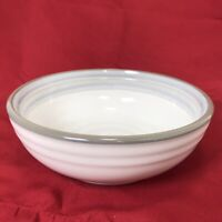 "Noritake Stoneware SIERRA TWILIGHT 8667 Soup Cereal Bowls 6 1/2""  Replacement"