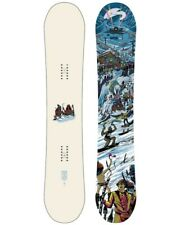 Dc Snowboard Pbj 157 2022 Snowboard Nouveau Traditional Camber