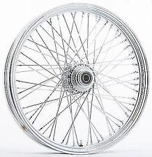 HARDDRIVE Front 60 Spoke Wheel Single Disc 23 x 3.5 fits 2007 Dyna Wide Glide