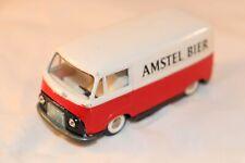 "Tekno Denmark 415 Ford Taunus Transit ""Amstel bier"" very SCARCE Dutch model"