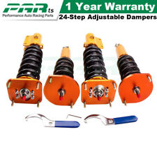 For Mazda Savanna RX7 S4 S5 FC3S Convertible Adj. Damper Coilover Shock Absorber