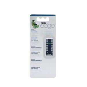 Fluval Edge Digital Thermometer Fish Tank Aquarium