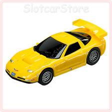 "Carrera GO 61044 Chevrolet Corvette C5 ""Streetversion"" yellow 1:43 Slotcar Auto"