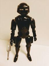 The Black Hole Star Robot Mego