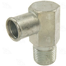 HVAC Heater Fitting 4 Seasons 84778