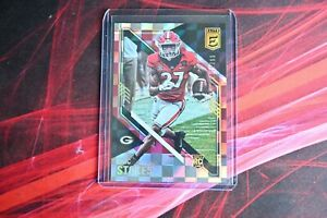 Eric Stokes 2021 Panini Donruss Elite NFL RC Rookie /399 Green Bay Packers