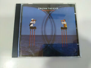 Dream Theater Falling Into Infinity German Edition 1997 CD