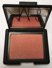 NARS Beauty Makeup Single Face Powder Blush Cheek Color - Outlaw