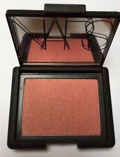 Nars Belleza Maquillaje Rubor en Polvo de una sola cara mejilla Color-Outlaw