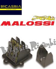 10400 VALVE VL12 MALOSSI REEDS CARBON 0,30 KEEWAY 50 F-ACT DROP MATRIX