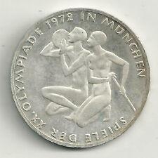 10 Mark Münze 1972 Günstig Kaufen Ebay