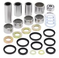 WRP KIT REVISIONE LEVERISMI FORCELLONE HONDA CR 250 1994-1995