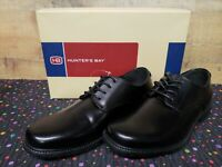 Hunters Bay 172783 MIKE Oxford Dress Mens Shoes Size:10.5 New With Box