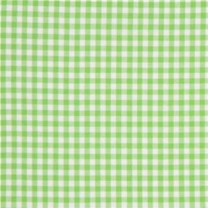 1/4 GINGHAM COTTON CHECK TABLE CLOTH COVER