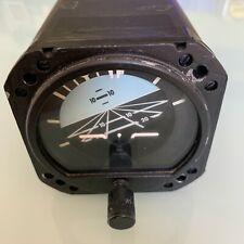 Mitchell Attitude Gyro Indicator700-2CF