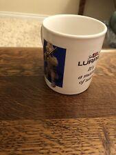 Lurpak Douglas Ceramic Coffee Mug Cup Kilncraft