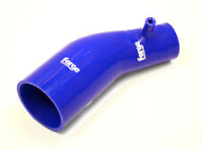 Silicone Intake Hose for Renault Clio Sport 200 1.6 Turbo Blue red black