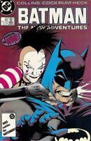Batman, Vol. 1 (DC) #412 (1987) in 5.0 Very Good/Fine in  -$3.99 Unlimited Sh...