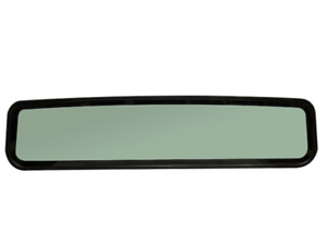 FREIGHTLINER M2 BUSINESS CLASS (03-19) BACK GLASS