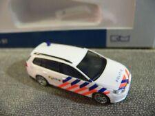 1/87 Rietze VW Golf VII Variant politie NL 53302