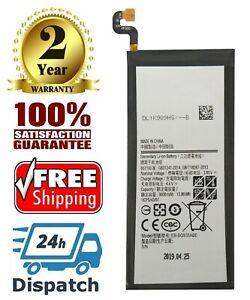 Replacement Battery Fits Samsung Galaxy S7 EB-BG930ABE G930 3000mAh
