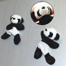 Réfrigérateur Aimant Autocollant Panda Doux Peluche Décoration Maison Cuisine NF