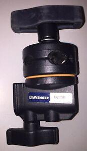"""Avenger D200B 2.5"""" Grip HeadMFR # D200Bis designed to hold grip arms Manfroto"""
