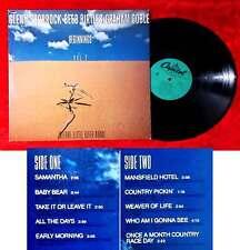 LP Glenn Shorrock Beeb Birtles Graham Goble: Beginnings Vol. 2 (Capitol) US